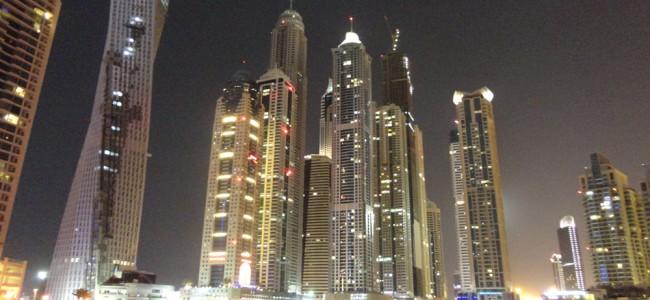 Dubai guide – alt er overveldende