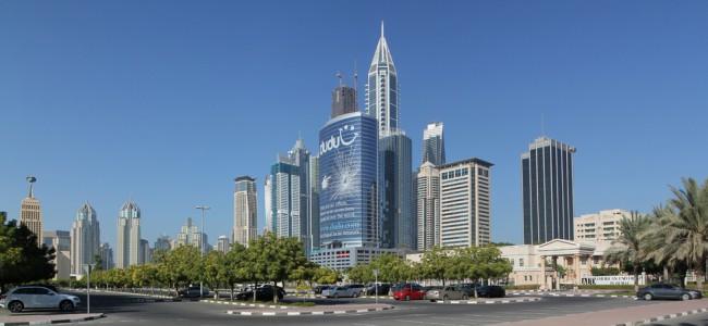 Dubai – sand, sol og storhetsvanvidd