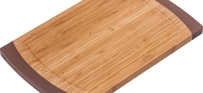 Bambus skjærebrett – rengjøring og vedlikehold – Guide
