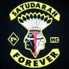 Mc-klubben Satudarah kommer til Norge