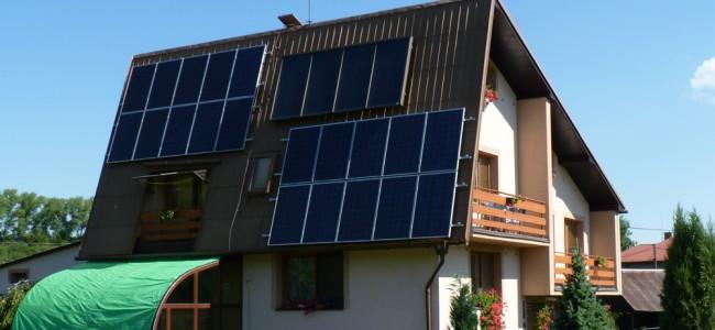 Solcelletyper – det finnes tre forskjellige