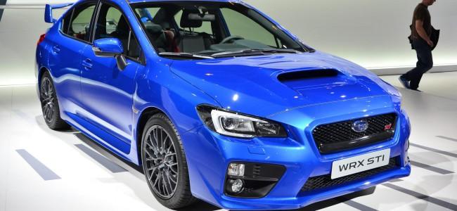 Subaru WR Sti – Oversett og undervurdert