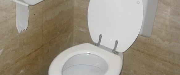 Sett ekstra pris på toalettet ditt i dag