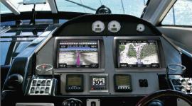 GPS et nyttig verktøy for båteiere