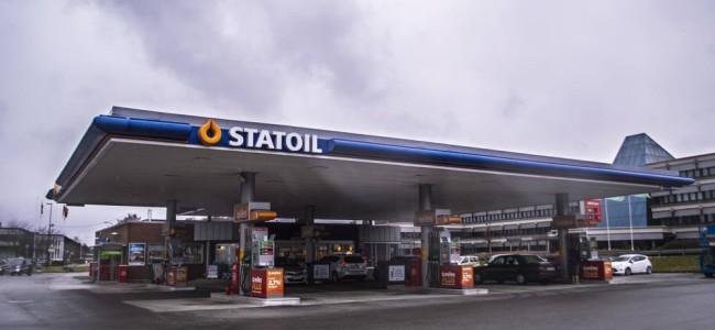 Her forsvinner den siste Statoil-stasjonen