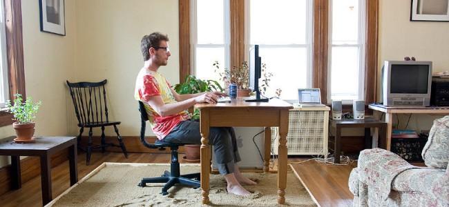 Hvordan lage det perfekte hjemmekontoret?