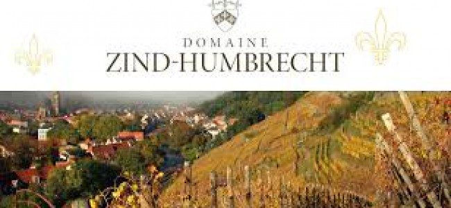 Zind Humbrecht – Vingårdsbesøk og smaksnotater