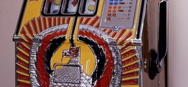 Derfor er spilleautomater så populære