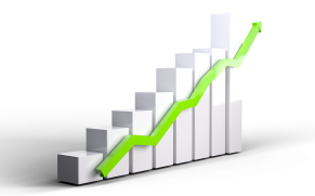 Hvor skjer den store veksten innenfor netthandel?
