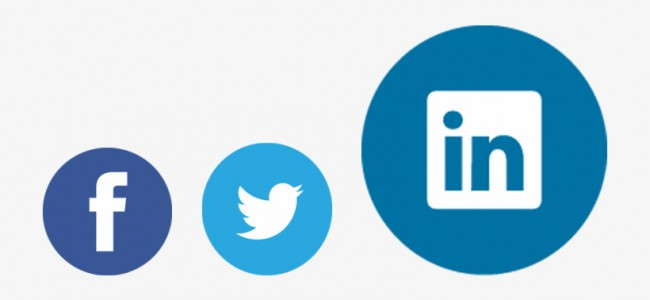 Benytt sosiale medier til markedsføring