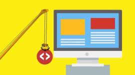 Bygge nettsiden selv, eller outsource arbeidet?