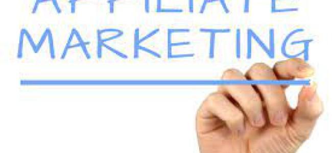 Tjen penger på affiliate marketing