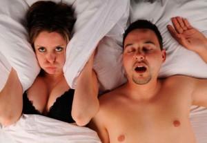 snorking-sovnapne