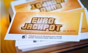 EuroJackpotkuponger