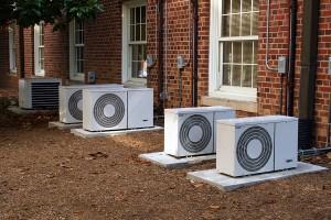 oppvarming-hytte-varmepumpe