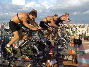 spinning-sykkel