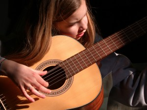 nylonstreng-gitar