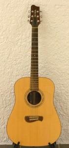 kjøpe gitar