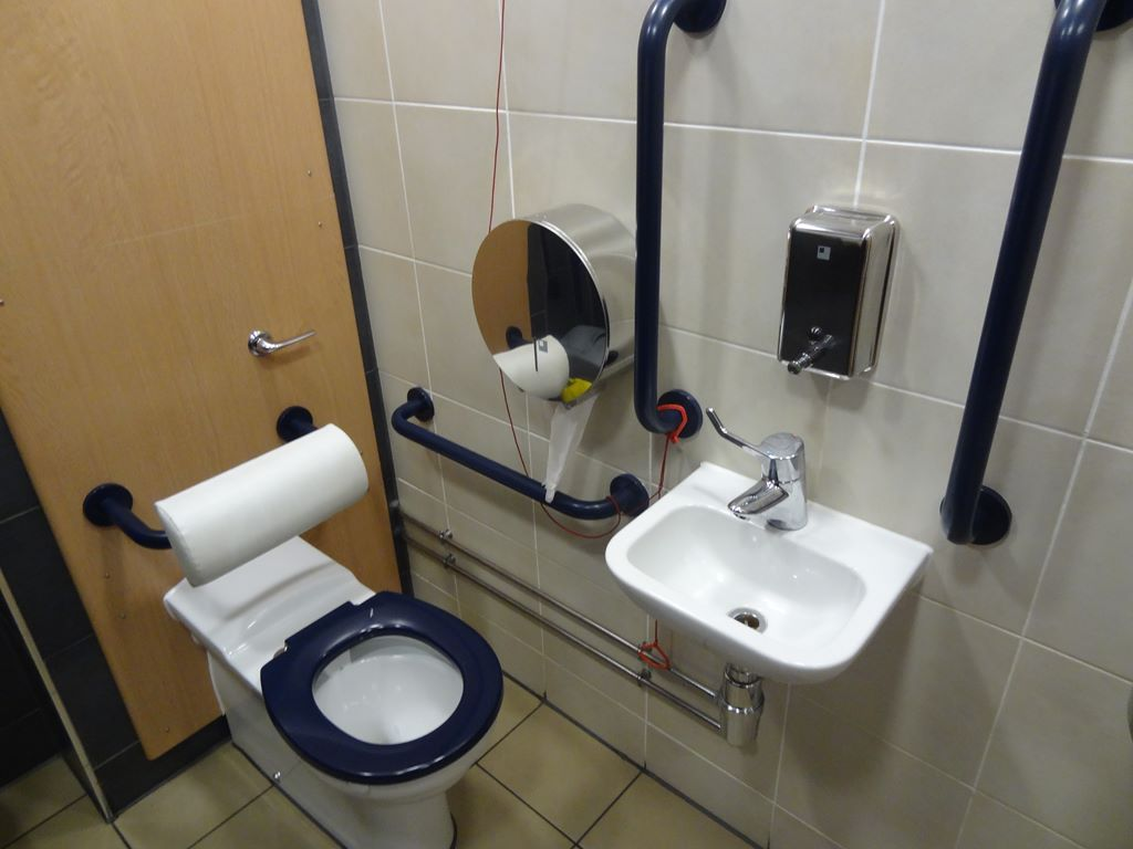 36-toalett