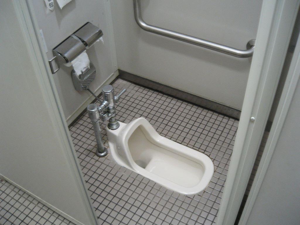 40-toalett