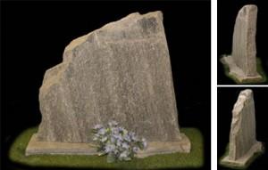 gravstein-natur